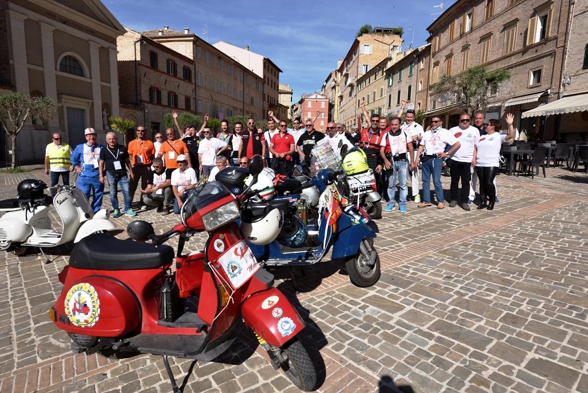 1 Gran Circuito Di Macerata 2018 (5)