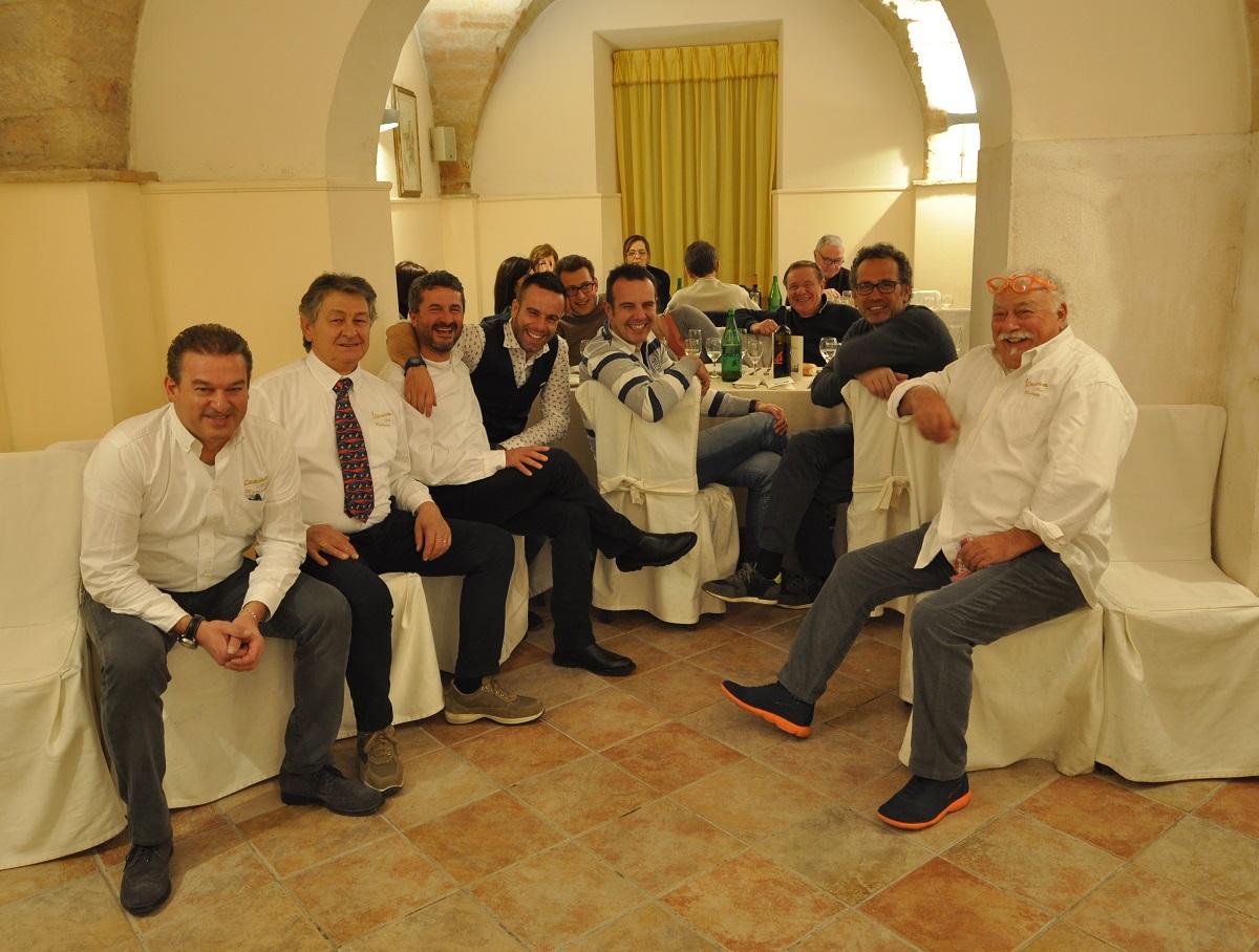 Cena Sociale Vespa Club Macerata 2017 (15)
