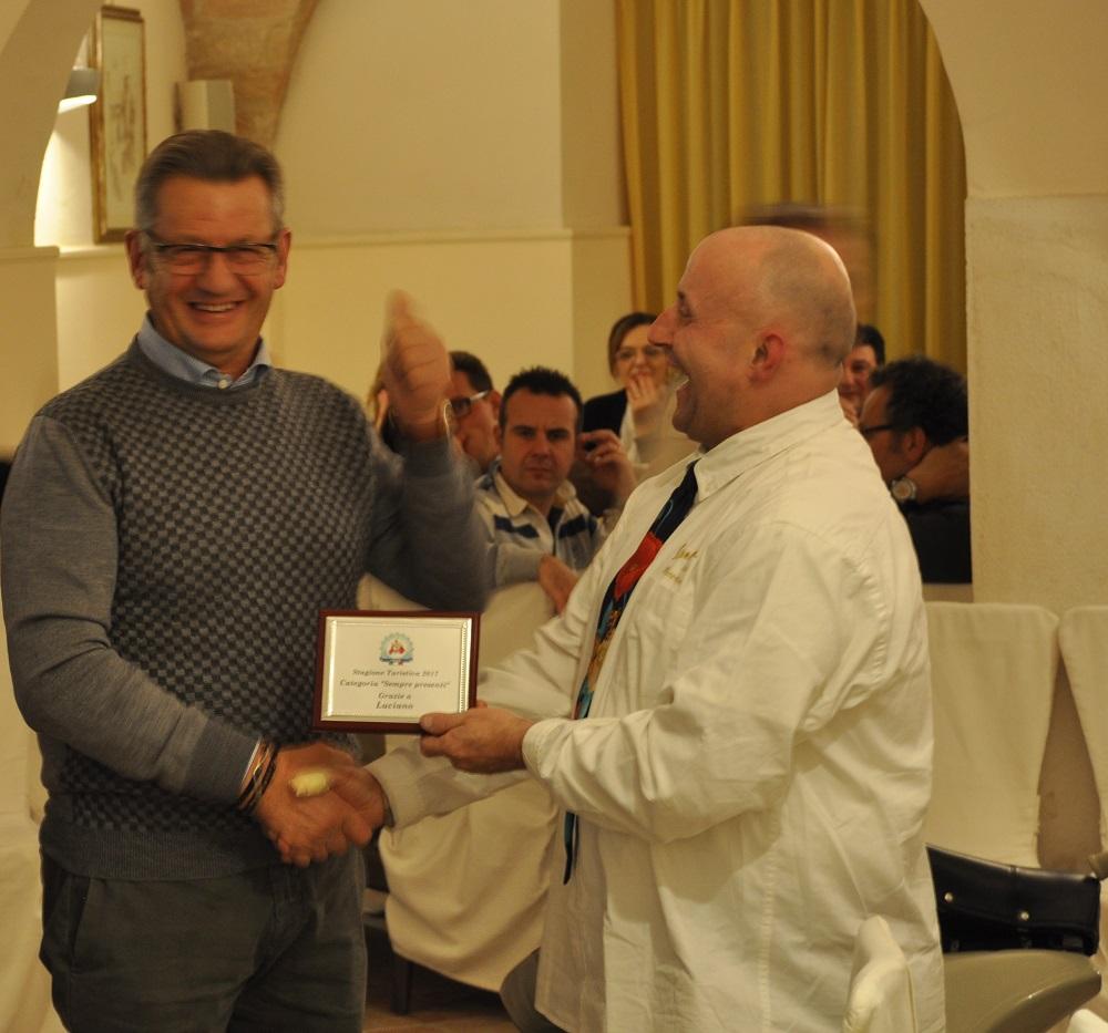 Cena Sociale Vespa Club Macerata 2017 (8)