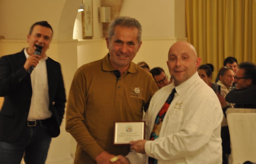 Cena Sociale Vespa Club Macerata 2017 (9)