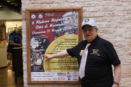 2 Giugno 2018 Cav. Giuseppe Cau Visita Il Museo Vite Da Vespa (60)