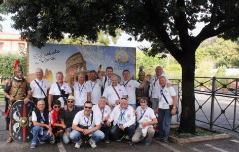 2 Raduno Internazionale Di Roma 2018 (7)
