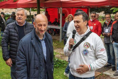 70 Anniversario Del Vespa Club D Italia