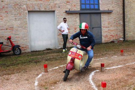 70 Raduno Vespa Club Macerata 1819 Maggio 2019 (202)