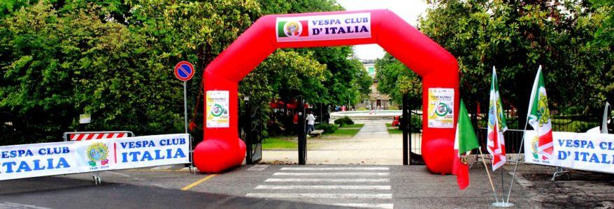 70 Raduno Vespa Club Macerata 1819 Maggio 2019 (257)