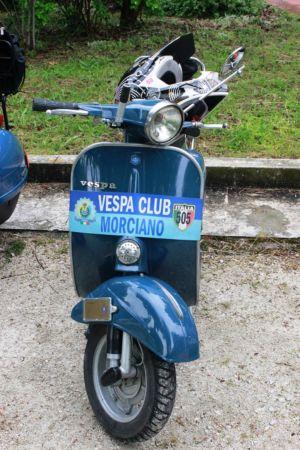 70 Raduno Vespa Club Macerata 1819 Maggio 2019 (280)