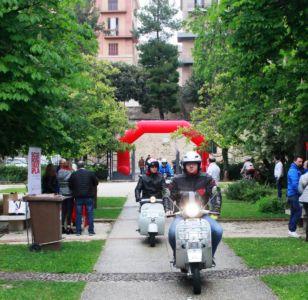 70 Raduno Vespa Club Macerata 1819 Maggio 2019 (286)