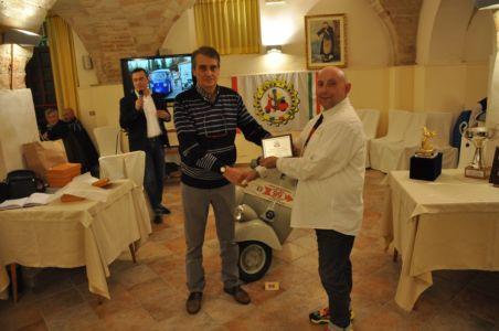 Cena Sociale Vespa Club Macerata 2017 (10)