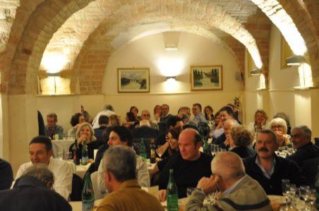 Cena Sociale Vespa Club Macerata 2017 (11)