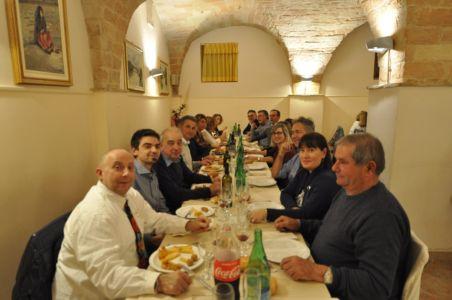 Cena Sociale Vespa Club Macerata 2017 (16)