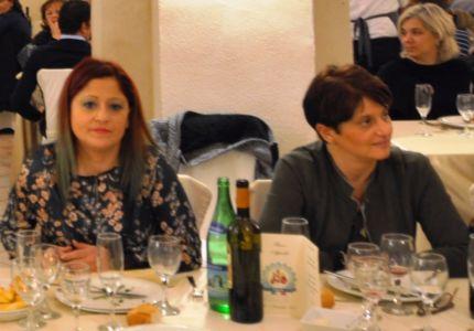 Cena Sociale Vespa Club Macerata 2017 (17)
