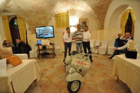 Cena Sociale Vespa Club Macerata 2017 (18)