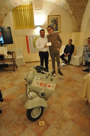 Cena Sociale Vespa Club Macerata 2017 (20)