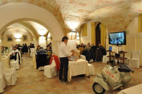Cena Sociale Vespa Club Macerata 2017 (21)