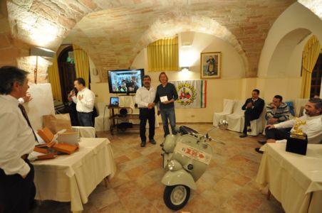 Cena Sociale Vespa Club Macerata 2017 (24)