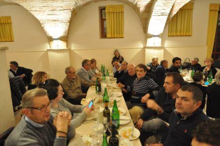 Cena Sociale Vespa Club Macerata 2017 (29)