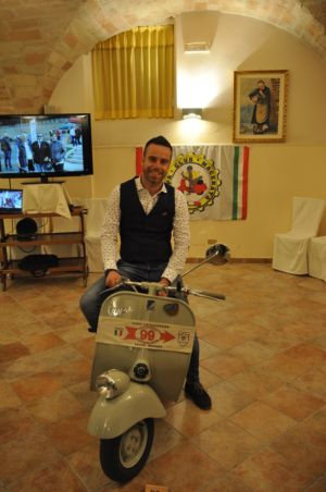Cena Sociale Vespa Club Macerata 2017 (2)