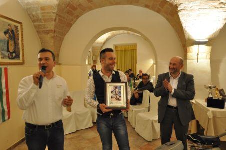 Cena Sociale Vespa Club Macerata 2017 (30)