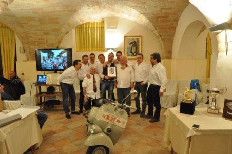 Cena Sociale Vespa Club Macerata 2017 (32)