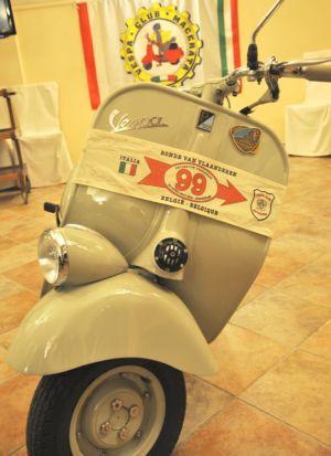 Cena Sociale Vespa Club Macerata 2017 (3)