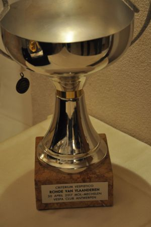 Cena Sociale Vespa Club Macerata 2017 (4)