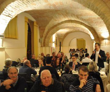 Cena Sociale Vespa Club Macerata 2017 (7)