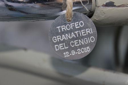 MAROSTICA 2015 RIEVOCAZIONE GRANATIERI DEL CENGIO 1