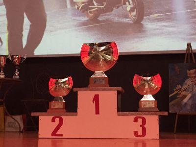Premiazioni 1