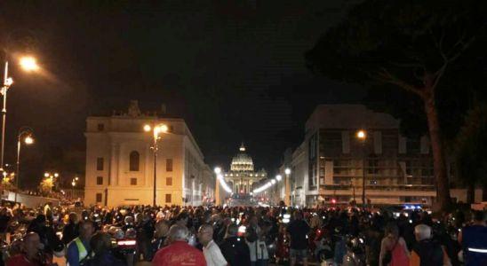 Raduno Internazionale Di Roma 2018-