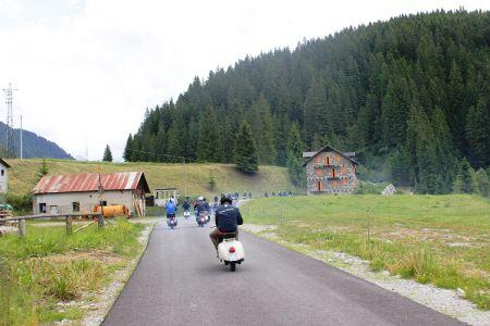 Audax Delle Dolomiti 2016 (30)
