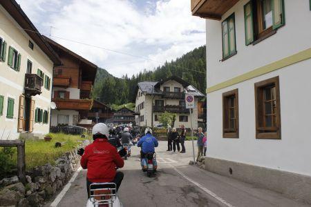 Audax Delle Dolomiti 2016 (39)