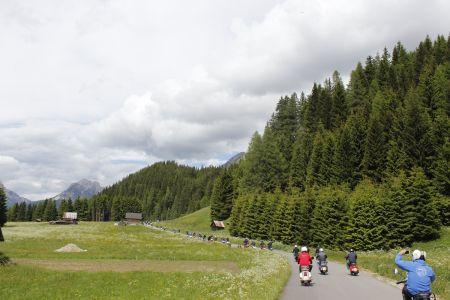 Audax Delle Dolomiti 2016 (41)