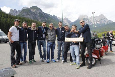 Audax Delle Dolomiti 2016 (4)