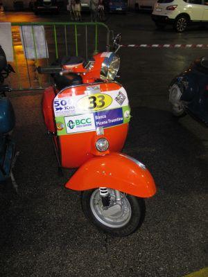 Audax Delle Marche 500 Km 2013 22