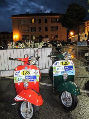 Audax Delle Marche 500 Km 2013 30
