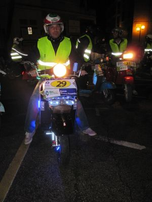 Audax Delle Marche 500 Km 2013 44