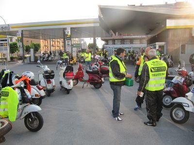 Audax Delle Marche 500 Km 2013 46