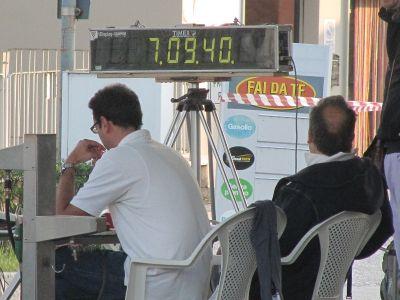 Audax Delle Marche 500 Km 2013 47