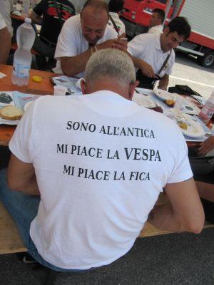Audax Delle Marche 500 Km 2013 54
