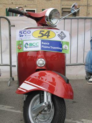Audax Delle Marche 500 Km 2013 7