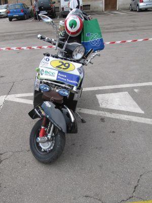 Audax Delle Marche 500 Km 2013 8