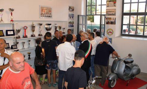 Inaugurazione Sede Vespa Club Macerata (107)