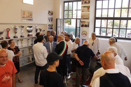Inaugurazione Sede Vespa Club Macerata (108)