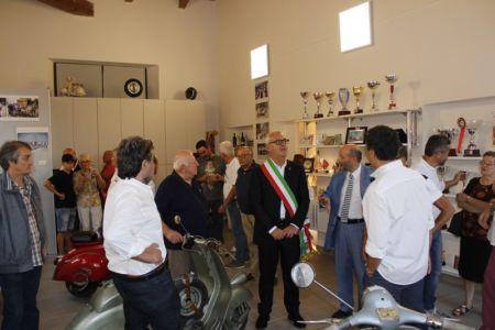 Inaugurazione Sede Vespa Club Macerata (113)