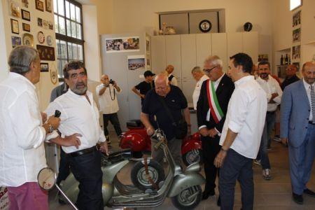 Inaugurazione Sede Vespa Club Macerata (115)