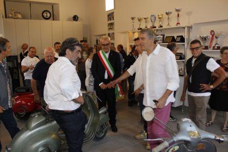 Inaugurazione Sede Vespa Club Macerata (116)