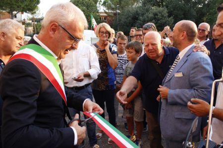 Inaugurazione Sede Vespa Club Macerata (127)
