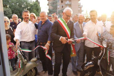 Inaugurazione Sede Vespa Club Macerata (131)