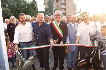 Inaugurazione Sede Vespa Club Macerata (139)