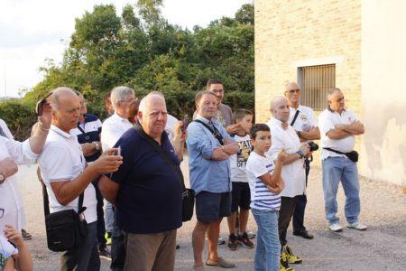 Inaugurazione Sede Vespa Club Macerata (144)